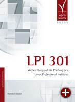 Cover von »LPI 301«