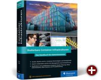 Cover von »Skalierbare Container-Infrastrukturen«
