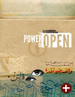 Cover von »The Power of Open«