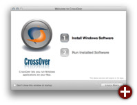 Crossover 12.1.0