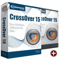 CrossOver 15