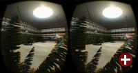 Cryengine: Unterstützung für Oculus Rift