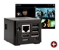CuBoxTV Kodi