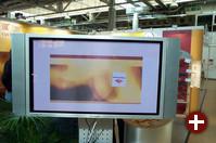 Cyclades, traditionell linuxfreundlicher Anbieter von Access- und Netzwerk-Hardware, zeigt hier einen Linux-Werbespot.