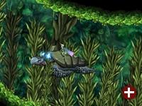 Das Fantasyspiel Aquaria