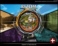 Das freie MMORPG Ryzom