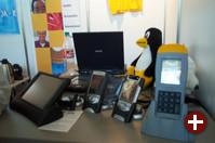 Das GPE-Projekt für linuxbasierte Handhelds