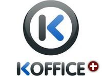 Das neue KOffice-Logo