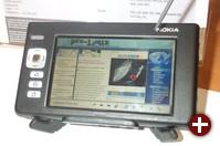 Das Nokia C770 - zum Surfen astrein!
