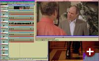 Das Videoschnittprogramm Cinelerra