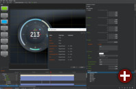 Dateneingabe in Qt 3D Studio 2.0