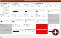 Datenerfassung mit pvbrowser