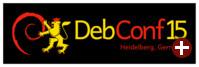 DebConf 2015