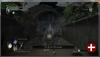 Demon's Souls in RPCS3