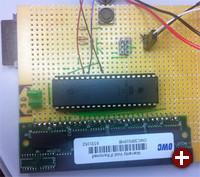Der 8-Bit-Rechner von Grinberg