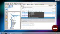Der Groupware-Client Kontact in KDE 4.10