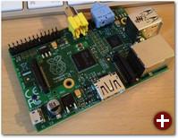 Der Raspberry Pi