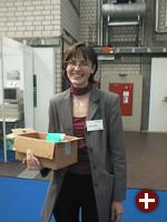 Der Siemens Eis-Service :-)
