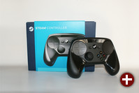 Der Steam-Controller