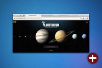 Der UI-Prototyp von Mac OS X wurde weitgehend überarbeitet