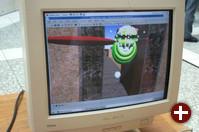 Der VRML-Editor White Dune hat nun einfache Modellierfunktionen