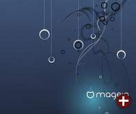 Design von Mageia 3