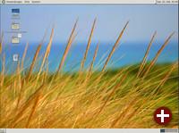 Desktop von AVMultimedia