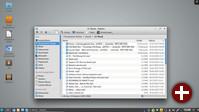 Desktop von Neptune 4.4
