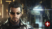 »Deus Ex: Mankind Divided«