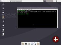 Devuan 2.0 ASCII Beta