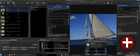 Die freie Fotoverwaltungssoftware Digikam 1.5.0
