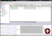 Die neue Benutzeroberfläche von SEP sesam 4.0