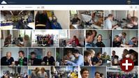 Die neue Gallery-App von OwnCloud 8.2