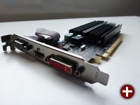 Radeon XFX R5 230