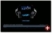 Die Webradio-Funktion: Radio hören von Internet-Sendern
