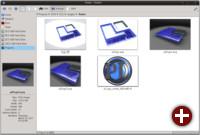 Dolphin 2.0 unter KDE 4.8.4