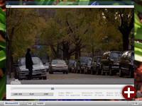 DVD-Player in MenuetOS 1.0