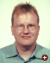 Holger Dyroff, Vice President Product Management Linux Platforms bei Novell
