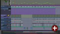 Editieren von Audio