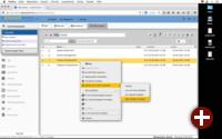 Egroupware 14.2 führt Datentausch ein