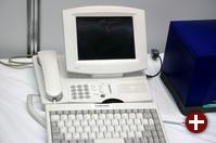 Ein Bildtelefon mit »Linux Inside«