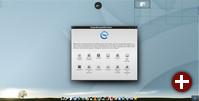 Elive 2.8.8 Desktop