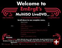 EmErgEs LiveDVD 2.0