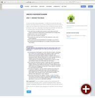 Motorola-Entwicklerseite