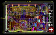 EOMA-68 Mini-Board