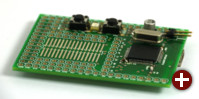 Espruino Microcontroller Board