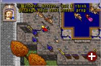Exult: Ultima 7-Engine