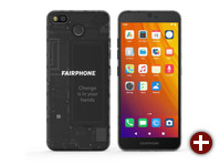 Fairphone 3 mit /e/OS