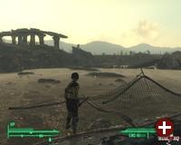 Fallout 3 unter Wine