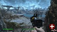 Fallout 4 unter Wine